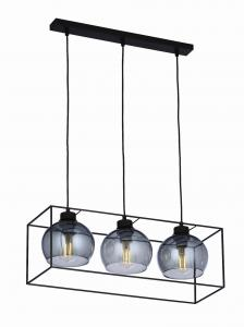 LAMPA WISZĄCA SION 4029 TK LIGHTING--- BLACK WEEK ---