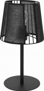 LAMPA STOŁOW CARMEN BLACK 5163 TK Lighting