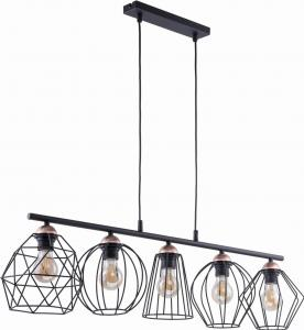 LAMPA WISZĄCA GALAXY 1649 TK LIGHTING--- BLACK WEEK ---