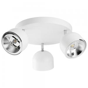 Lampa sufitowa spot ALTEA 3418 TK Lighting --- ŻARÓWKI LED GRATIS ---