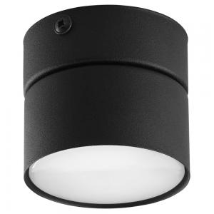 Oprawa natynkowa SPACE BLACK 3398 TK Lighting